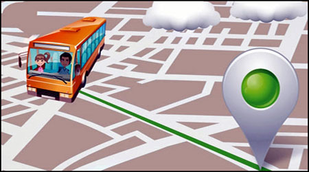 School-bus-Tracking